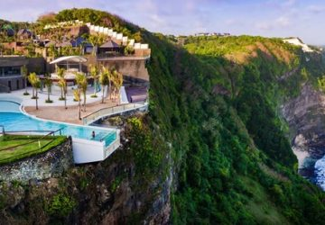 BEST CLIFF BEACH CLUBS IN BALI