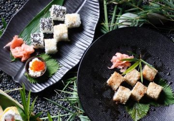 RECOMMENDED PLACES TO ENJOY SUSHI IN BALI