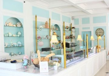 MUST TRY DESSERT PLACE IN BALI