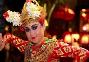 PLACES TO ENJOY BALINESE DANCES IN BALI