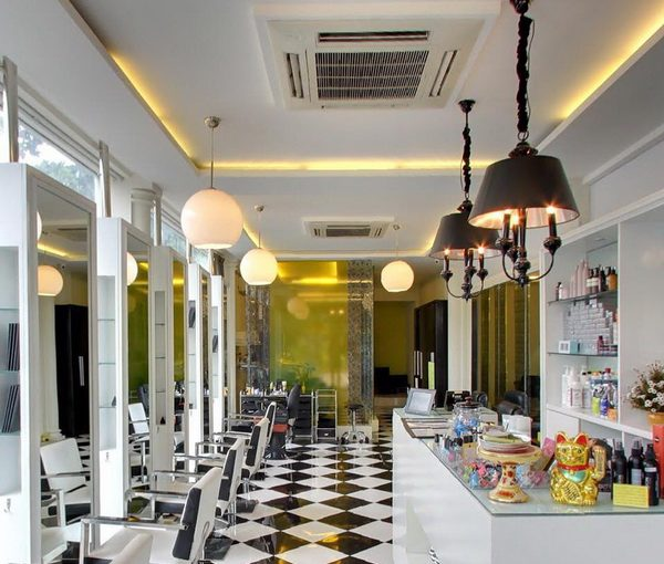 Five Best Hair Salons For Coloring In Bali