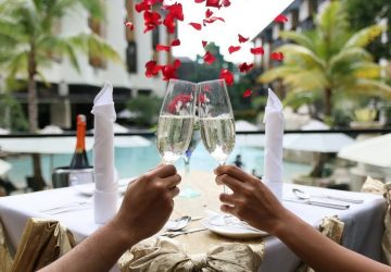 Celebration of Love at The Trans Resort Bali