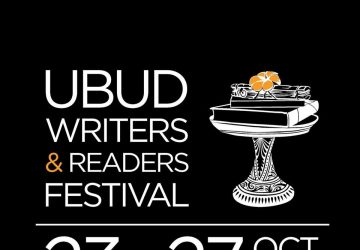 Ubud Writers 2019