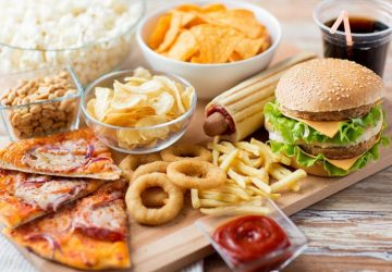 fast food delivery guide in Bali