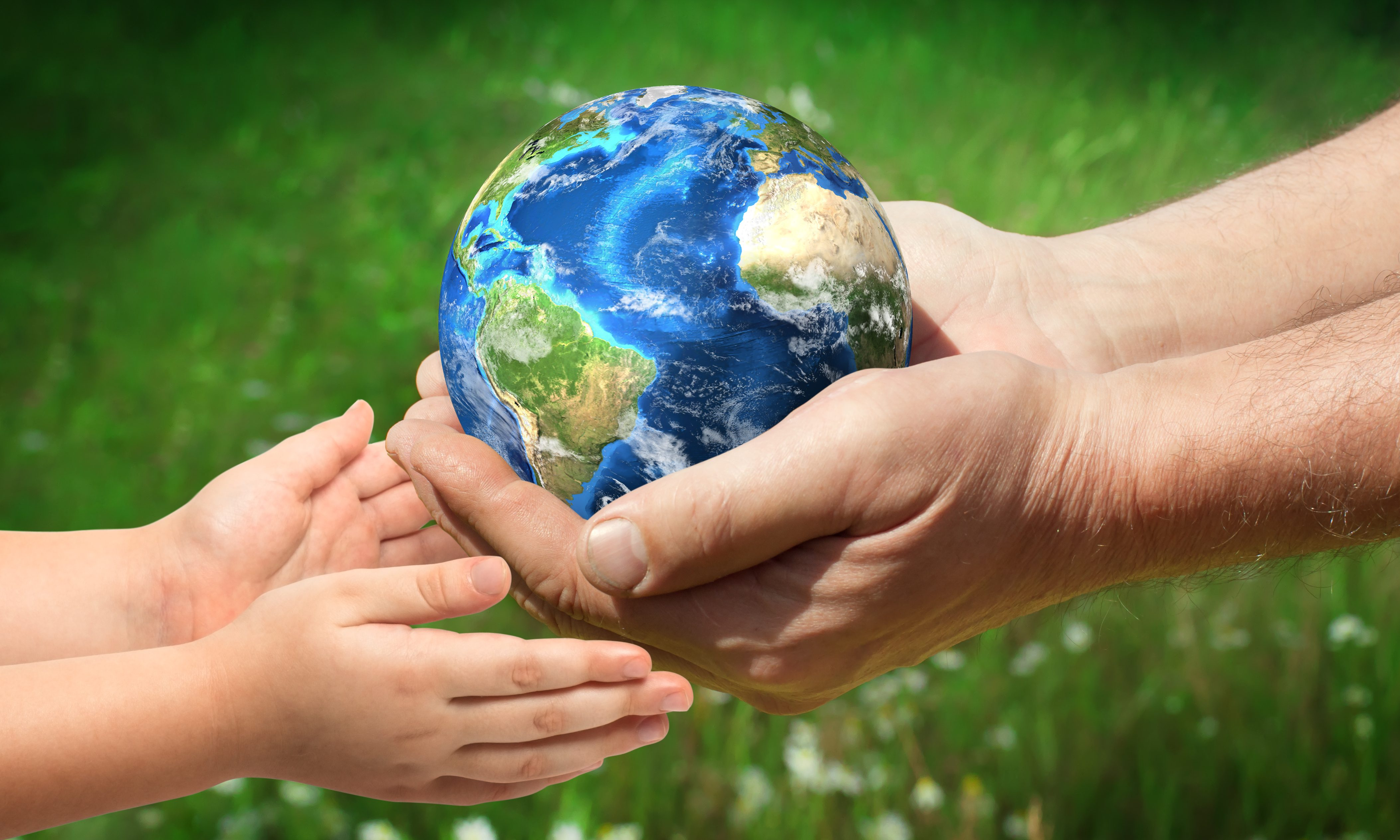 Earthbound: A Closer Look to Earth Day - What's New Bali