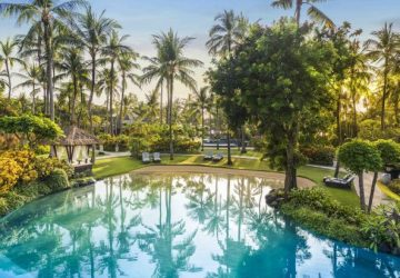 A FUN FILLED DAY-CATION AT THE LAGUNA BALI