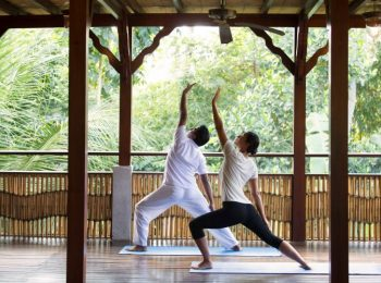 Culture and Wellness at Alaya Resort Ubud 3 Days 2 Nights Package