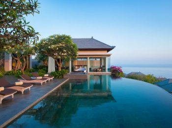 Bali Retreat at Banyan Tree Ungasan