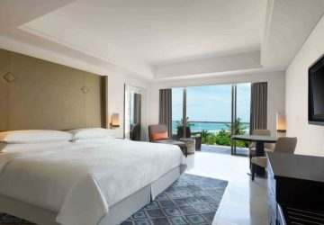 Bali Sunset Escape Package at  Sheraton Bali Kuta Resort