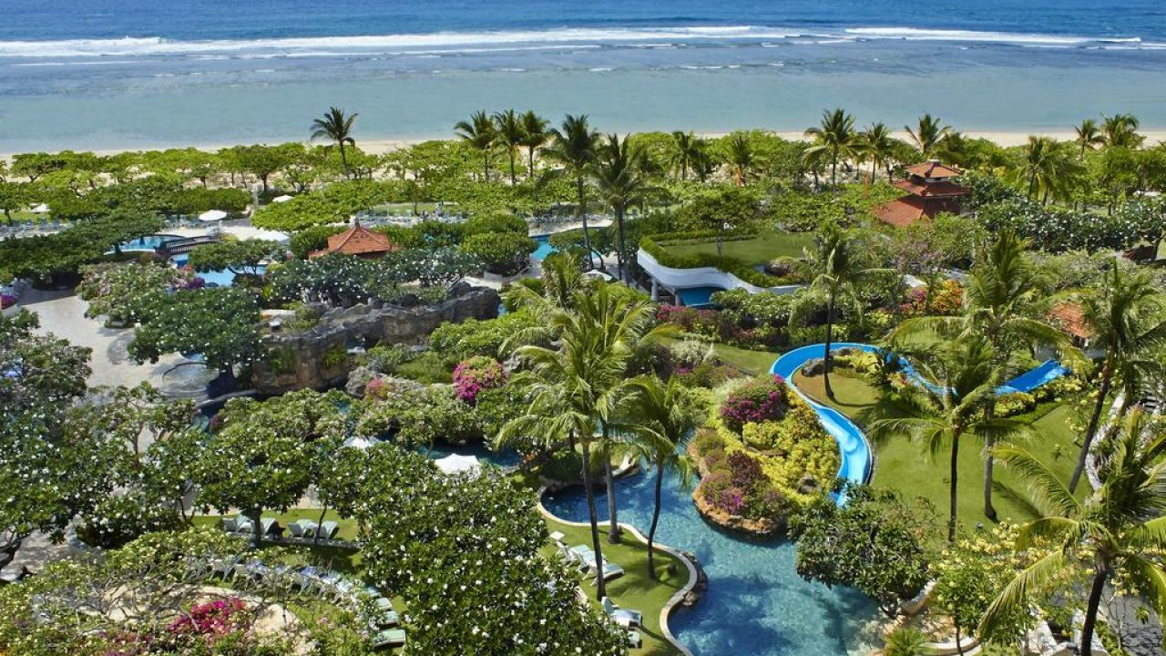 Best Resorts In Bali With Direct Beach Access What S New Bali