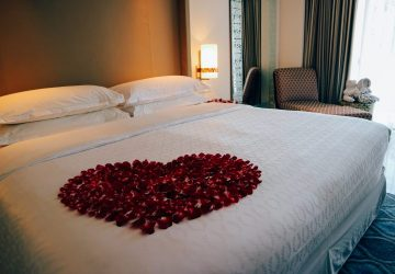 The Ultimate Honeymoon Getaway Package at Sheraton Bali Kuta Resort
