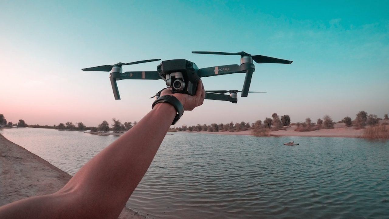 Guide to Flying Drones in Bali - What's New Bali