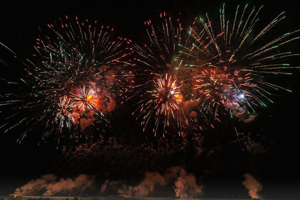 6 Most Anticipated New Year S Eve Parties In Bali What S New Bali