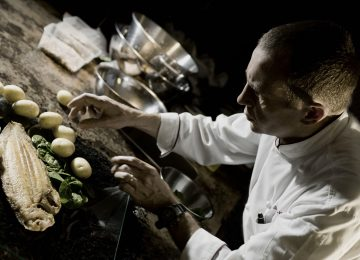 The Legian Seminyak, Bali Presents A Four Hands Dinner in Collaboration with Jakarta's Renowned Amus Restaurant