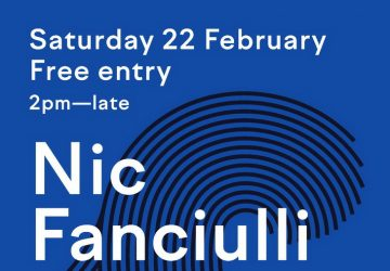 Nic Fanciulli at Ulu Cliffhouse