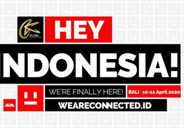 We Are Connected – Bali