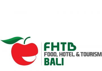 Food, Hotel and Tourism Bali 2020