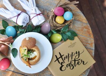 ANANTARA SEMINYAK BALI RESORT UNVEILS A DELICIOUS PROGRAMME OF EASTER FESTIVITIES