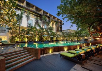 Special Deals for Domestic & Kitas Holder at Mercure Bali Legian