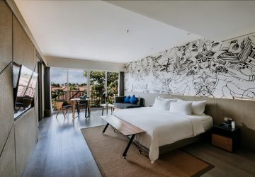 'YOUR ARTOTEL' ATTRACTIVE PROMOTIONS THROUGHOUT THE MONTH OF MARCH AT ARTOTEL SANUR – BALI