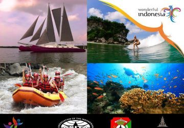 Water Sport Activities in Bali