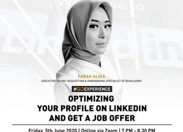 Career Hacks Optimizing Your Profile On Linkedin & Get A Job Offer