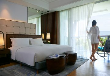 A New Journey to Paradise at Sofitel Bali Nusa Dua Beach Resort
