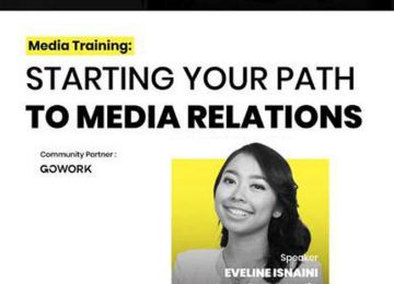 Media Training: Starting Your Path to Media Relations – Online Class