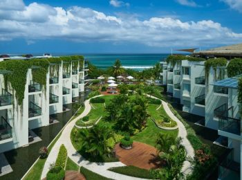 Sheraton Bali Kuta Resort Open Date Voucher Deal