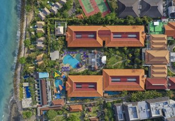 Special Offer Staycation at Bali Dynasty Resort