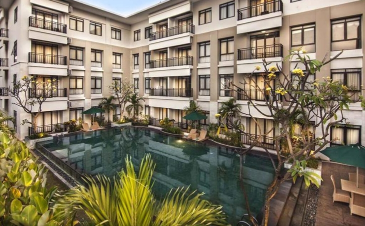 16 Best Hotels Under 500k In Bali What S New Bali