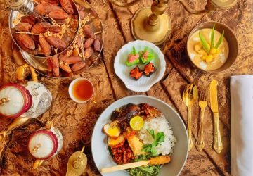 IFTAR by The Beach at InterContinental Bali Resort