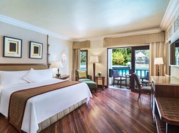 Holiday In Bali at The Laguna, a Luxury Collection Resort & Spa