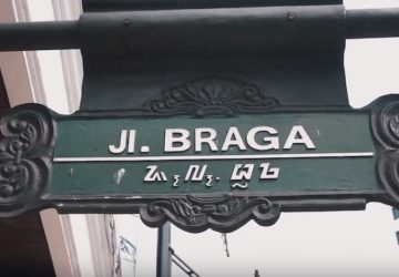Guide to The Legendary Braga Street in Bandung