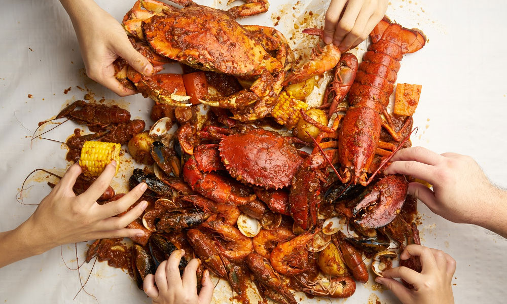 6 Recommended Seafood Restaurants In Bandung
