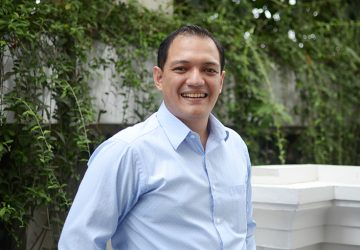 Profile of The Month: Franklyn Kocek, General Manager of Four Points Bandung