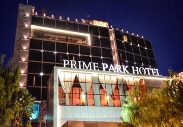 February Offer Special Rates at Prime Park Hotel Bandung