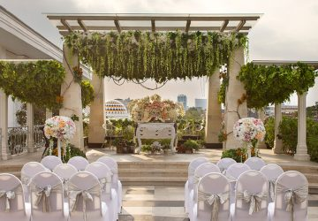 14 Recommended Wedding Venues in Bandung