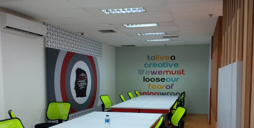 best coworking spaces in bandung