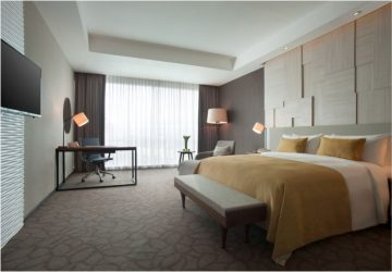 Special Offer for Advance Purchase 7 Days Out at Crowne Plaza Bandung