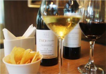 Wine of the Month at the Crowne Plaza Bandung