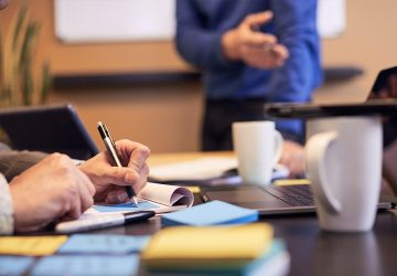 WHAT MAKES A MEETING EXPERIENCE EXCEPTIONAL?