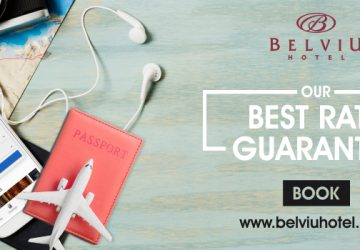 Best Rate Guarantee At Belviu Hotel Bandung