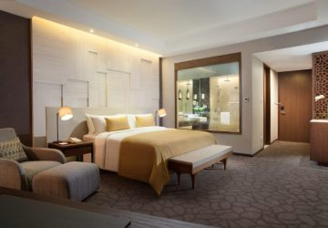 "Crowne Plaza Bandung Offers ""Book Now Pay Later"""
