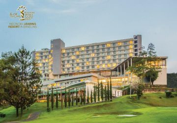 Book Now Stay Later At Swiss-Belresort Dago Heritage