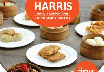Special Friday All You Can Eat Dimsum – HARRIS Festival Citylink