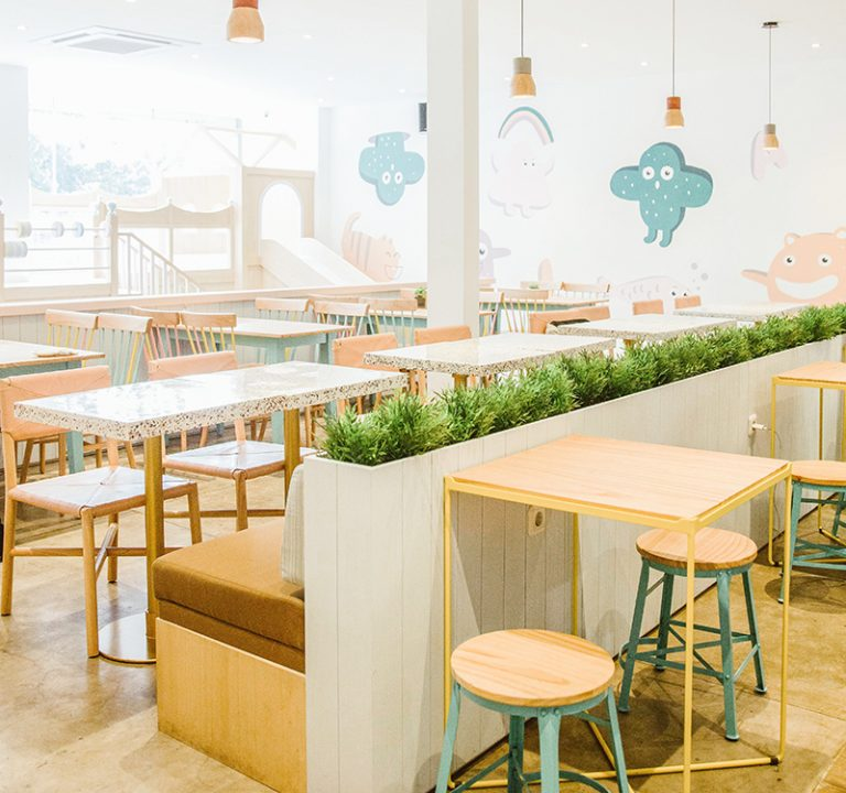15 Best Kids & Family Friendly Cafe/Restaurants in Jakarta
