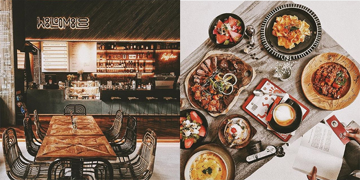 7 TOP Coffee Places in Menteng
