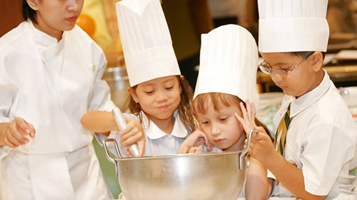 Fun Courses for Kids in Jakarta (Cooking, Music, Arts, Sports)