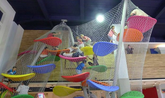Best Playgrounds for Kids in Jakarta